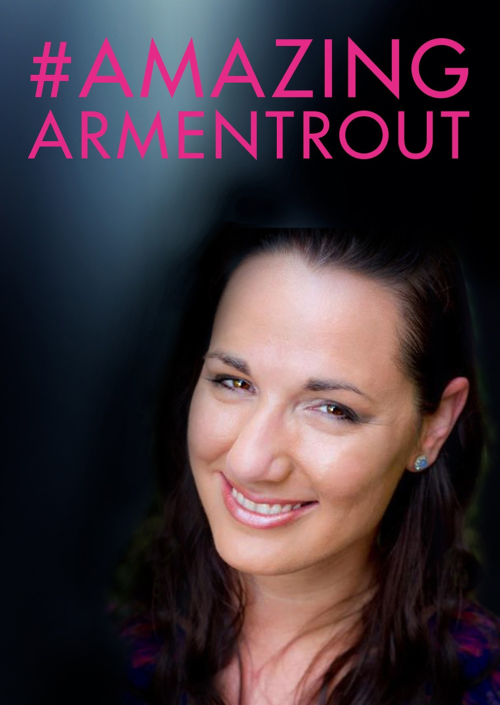 #Amazing Armentrout (Poster)