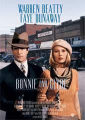 Bonnie und Clyde (Poster)