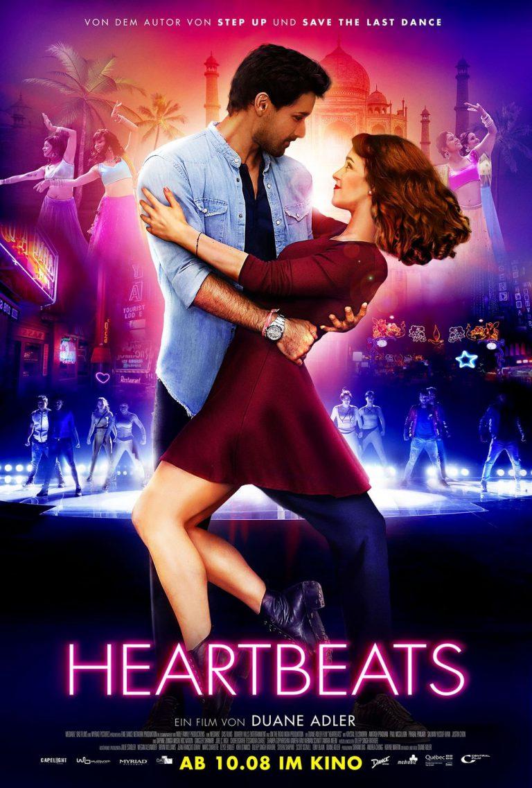 Heartbeats (Poster)