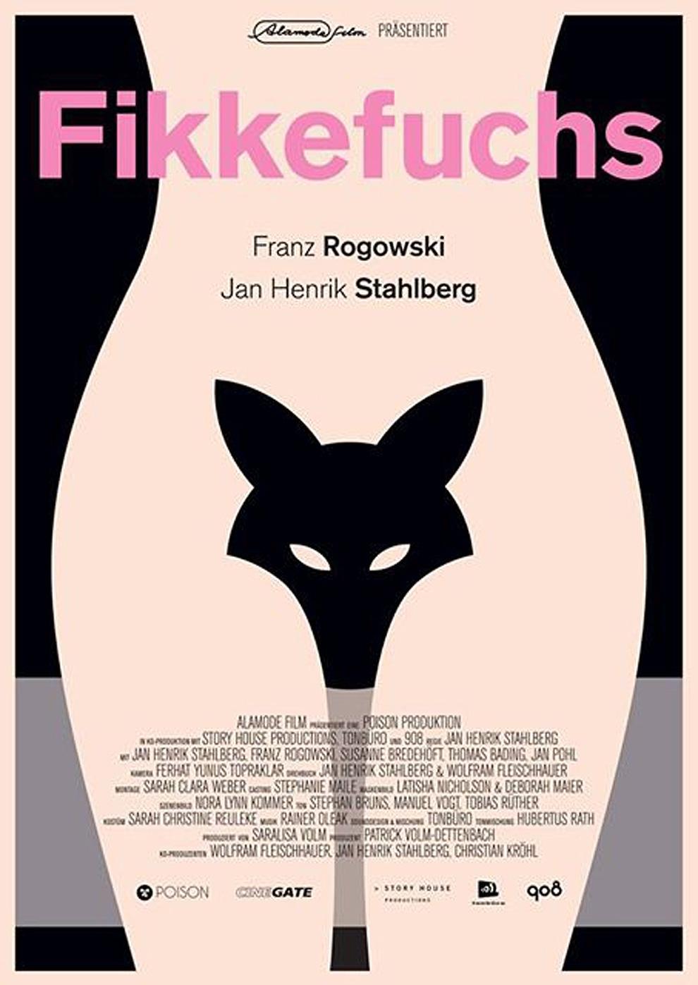 Fikkefuchs (Poster)