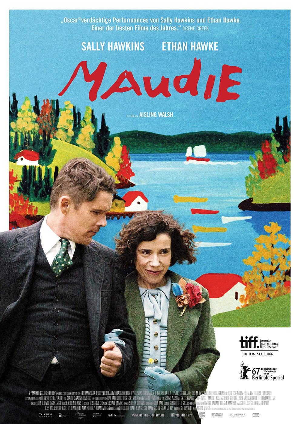 Maudie (Poster)