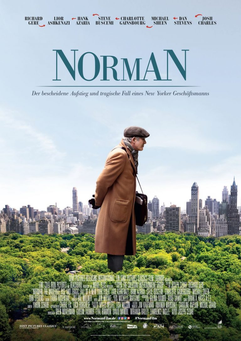Norman (Poster)