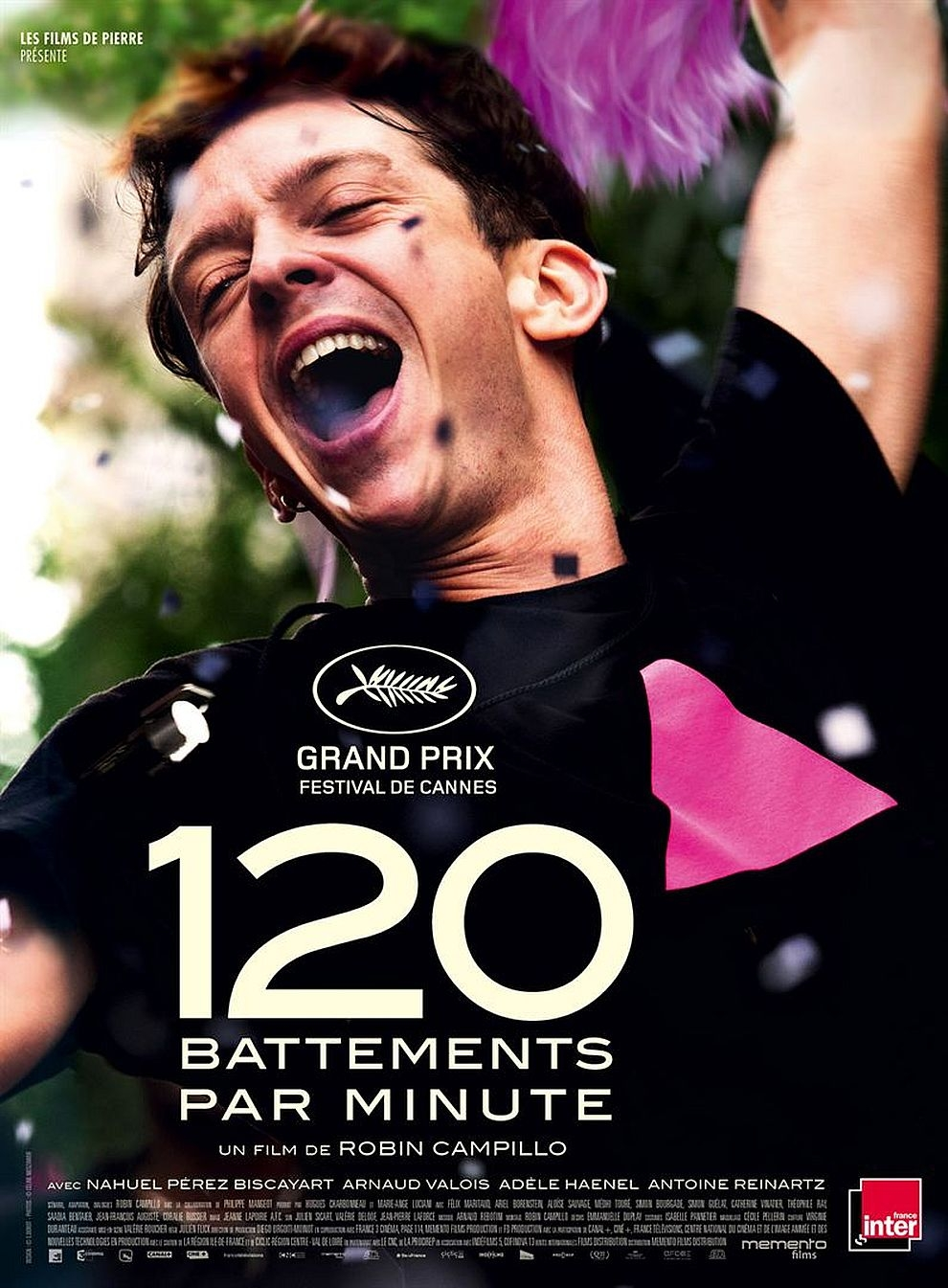 120 BPM (Poster)