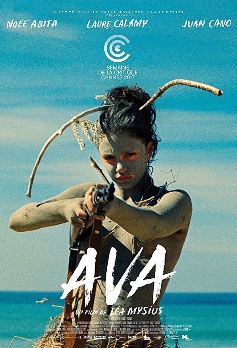 Ava (Poster)