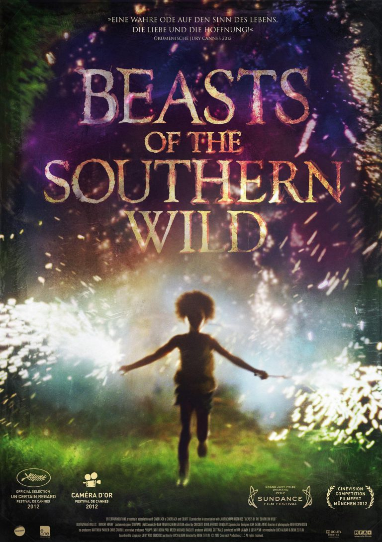Beasts of the Southern Wild (Poster)