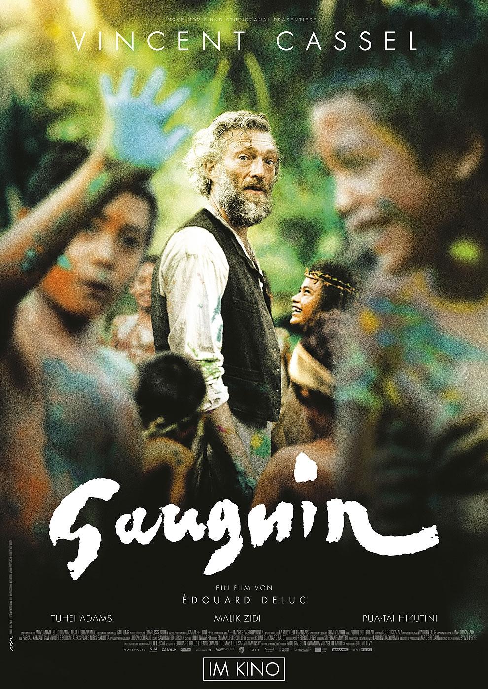 Gauguin (Poster)