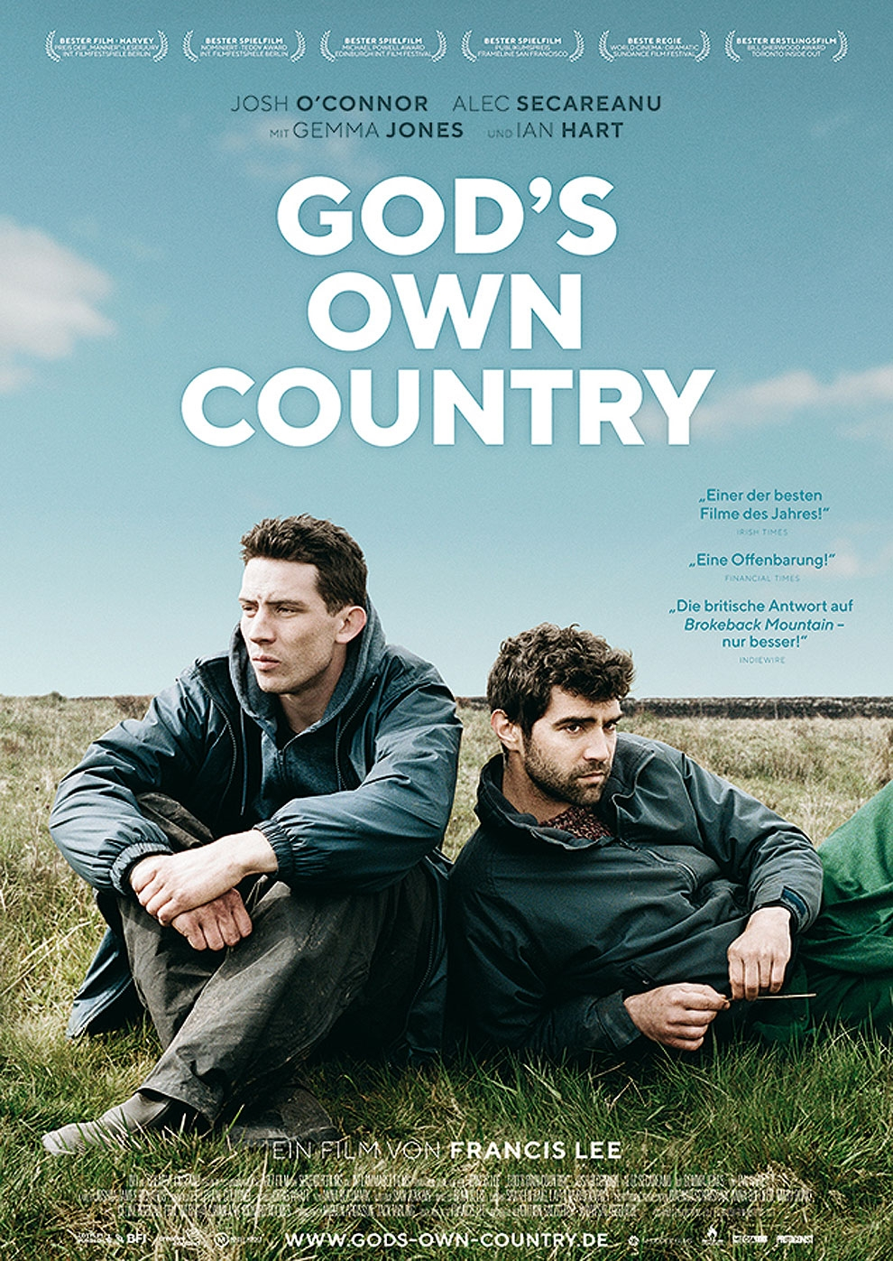 God's Own Country (Poster)