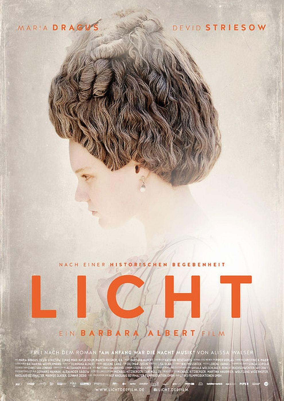Licht (Poster)