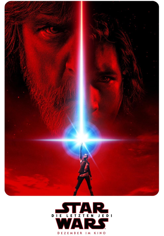 Star Wars: Die letzten Jedi (Poster)