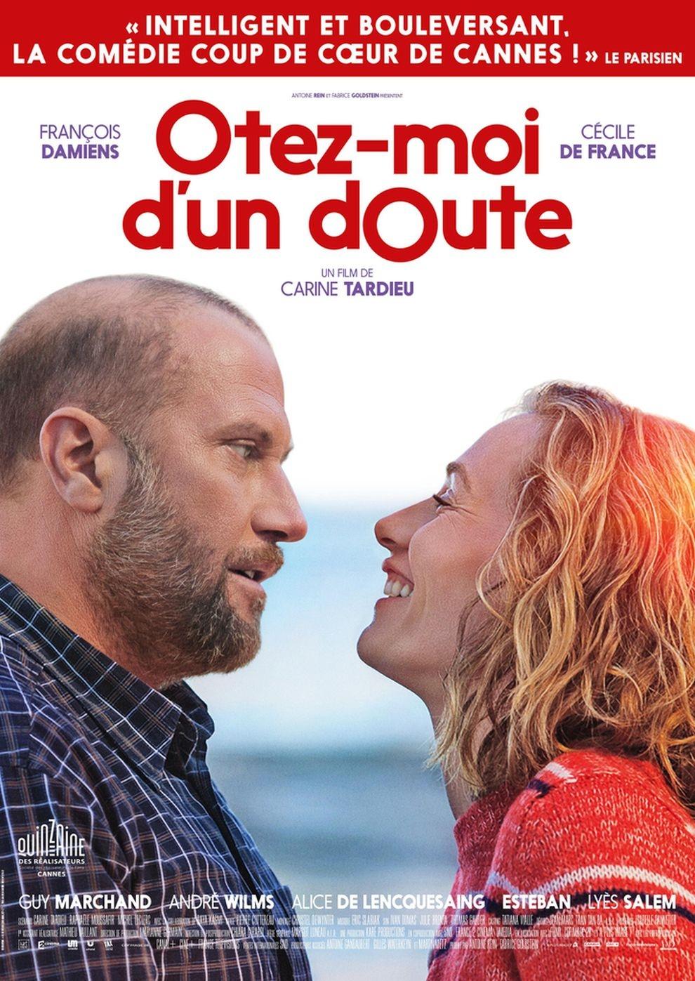 Eine bretonische Liebe (Poster)