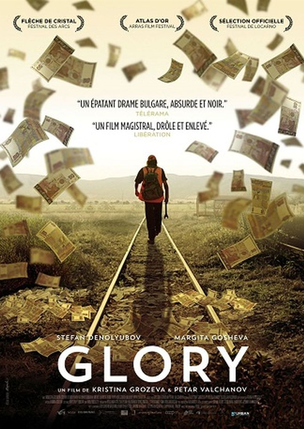 Glory (Poster)