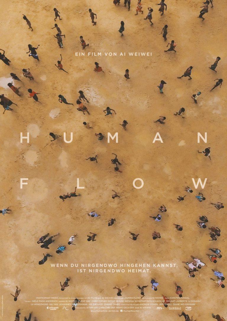 Human Flow (Poster)