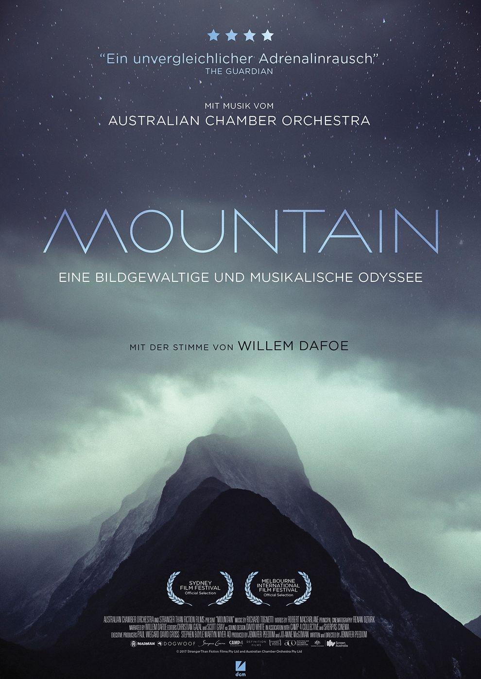 Mountain (Poster)