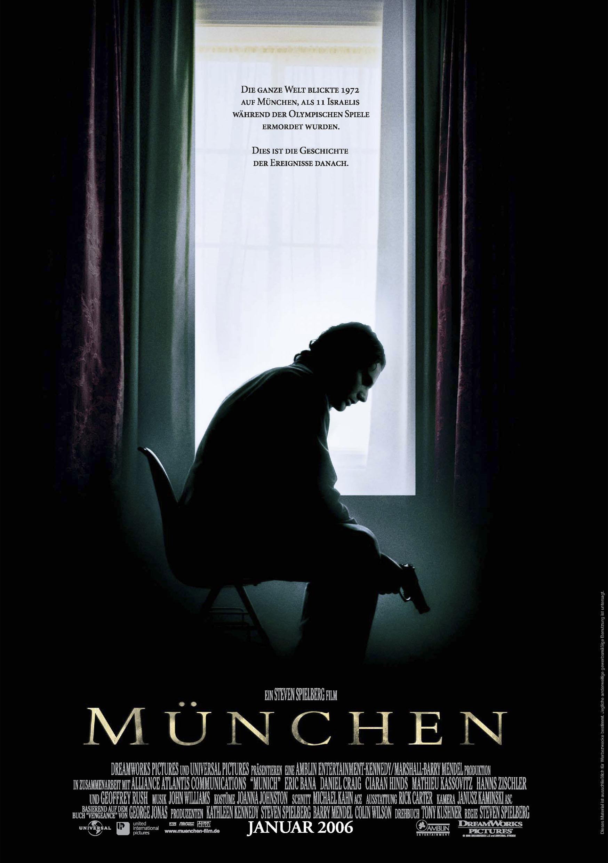 München (2005) (Poster)
