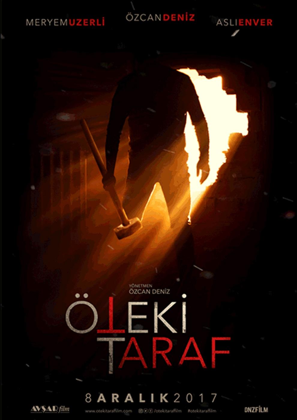 Öteki Taraf (Poster)