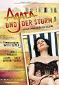 Agata und der Sturm (Poster)