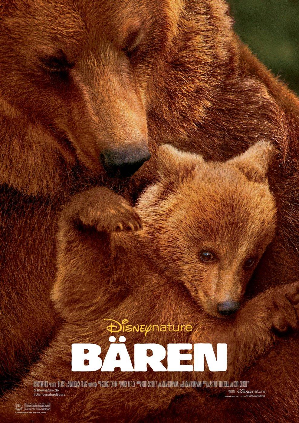 Bären (2014) (Poster)
