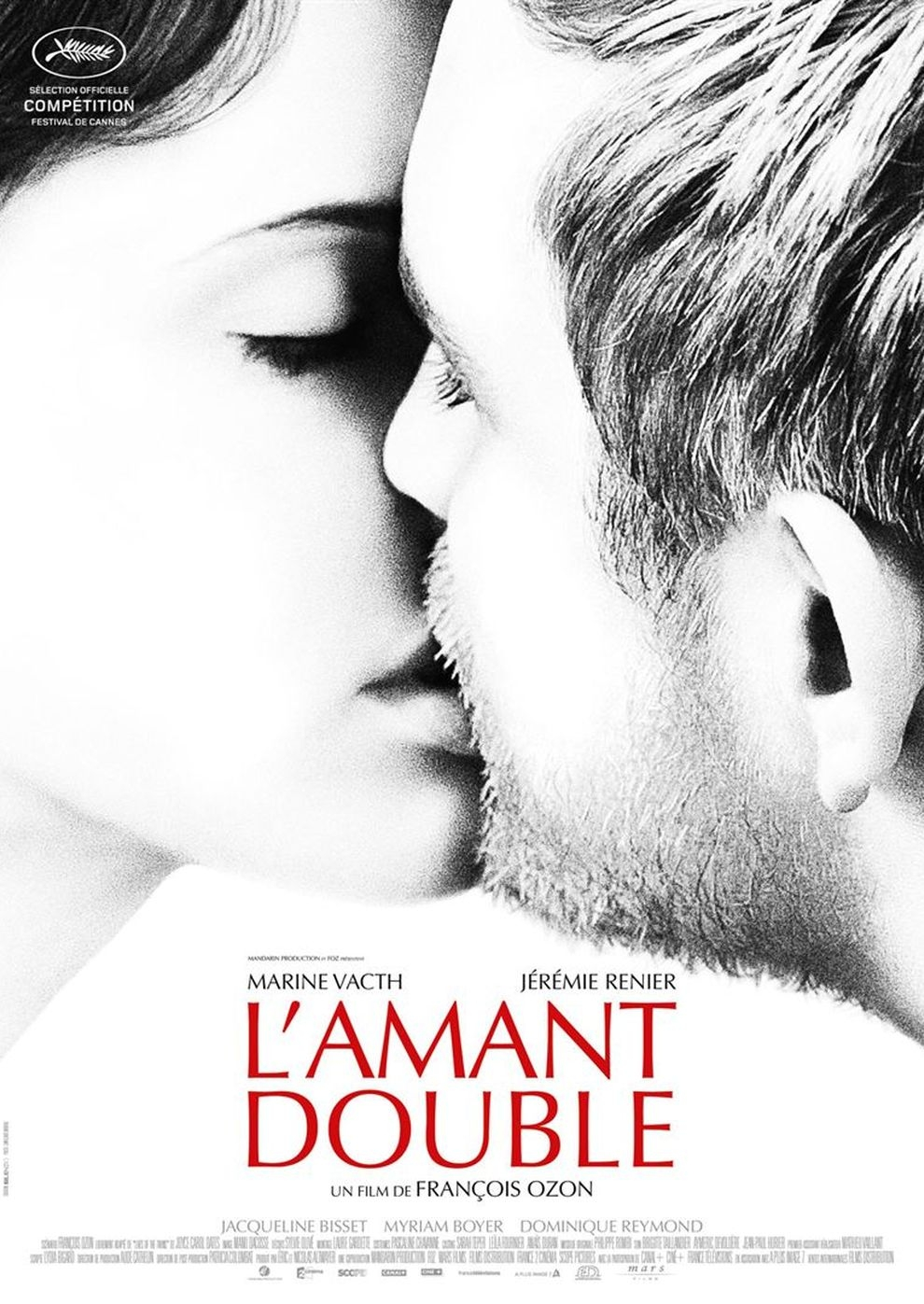 L'Amant Double (Poster)