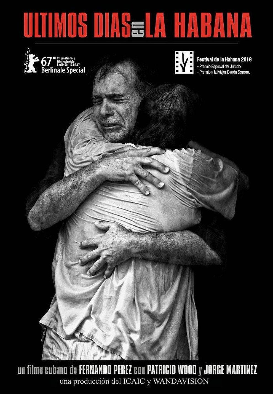 Letzte Tage in Havanna (Poster)