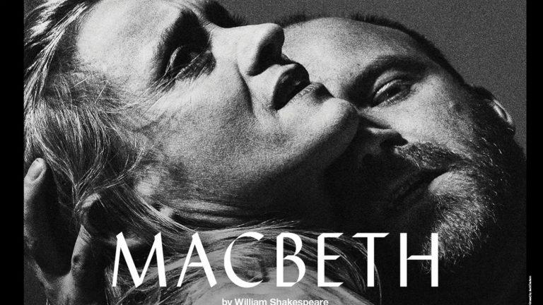 National Theatre London: Macbeth 2017/18 Aufzeichnung (Filmbild 4)