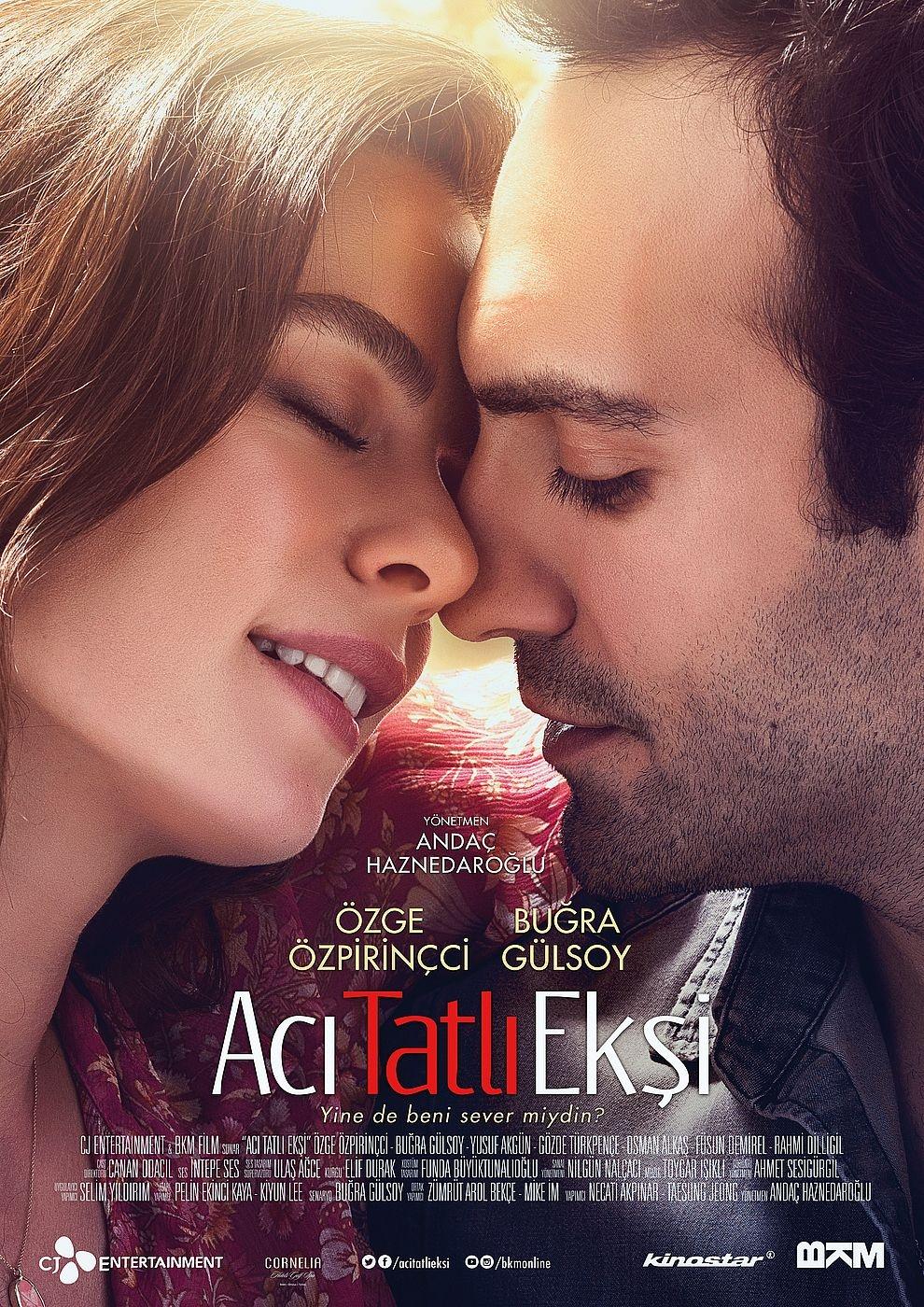 Aci Tatli Eksi (Poster)