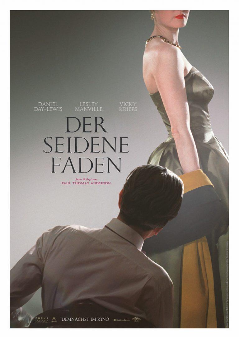Der Seidene Faden (Poster)