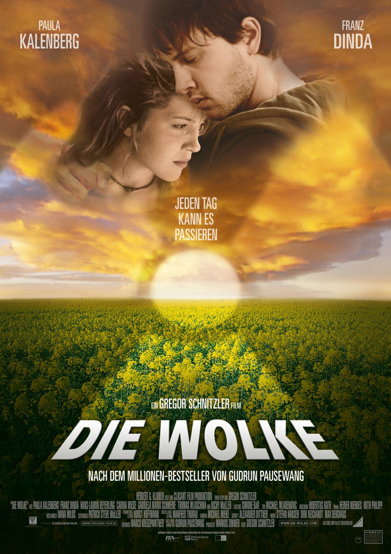 Die Wolke (2006) (Poster)