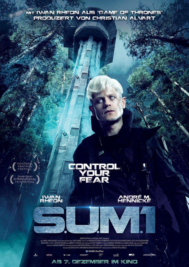 S.U.M. 1 (Poster)