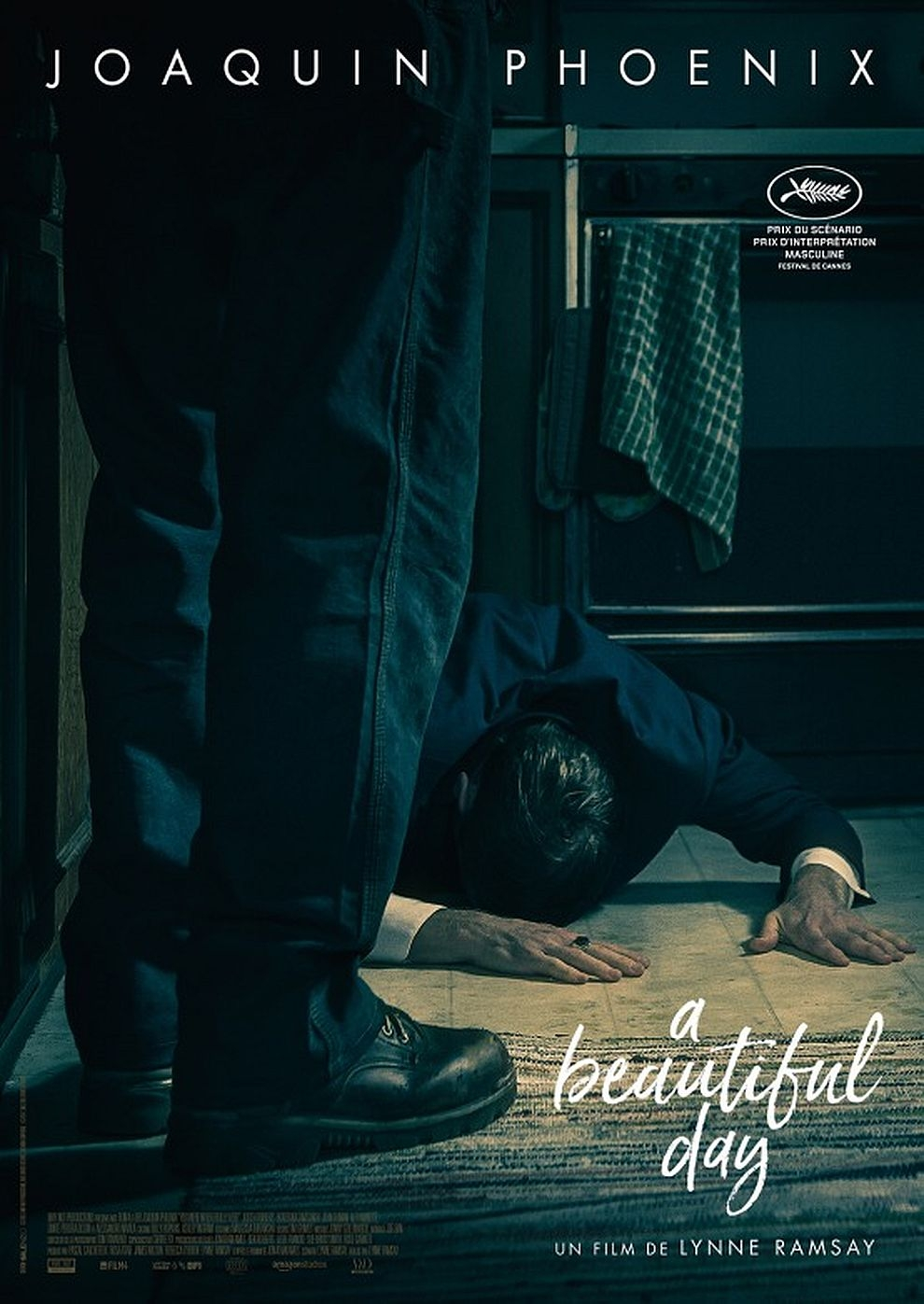 A Beautiful Day (Poster)