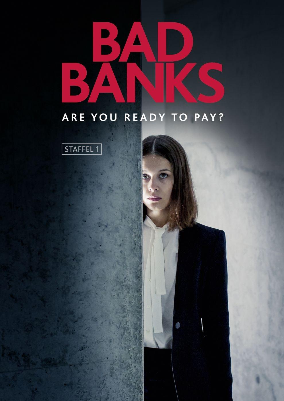 Bad Banks (Poster)