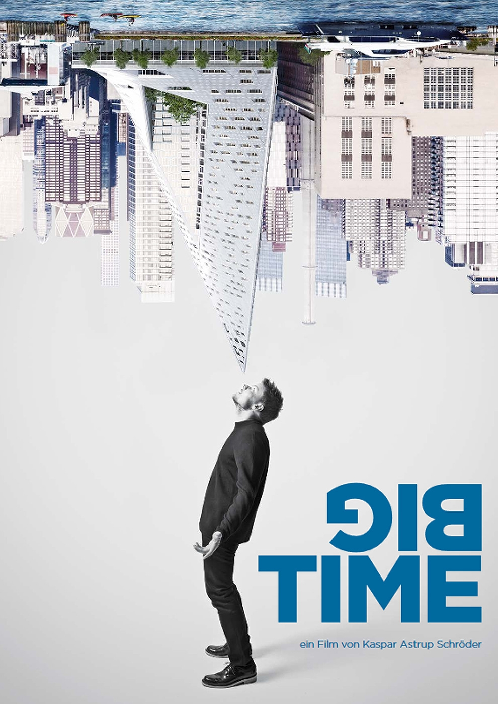 Big Time (Poster)