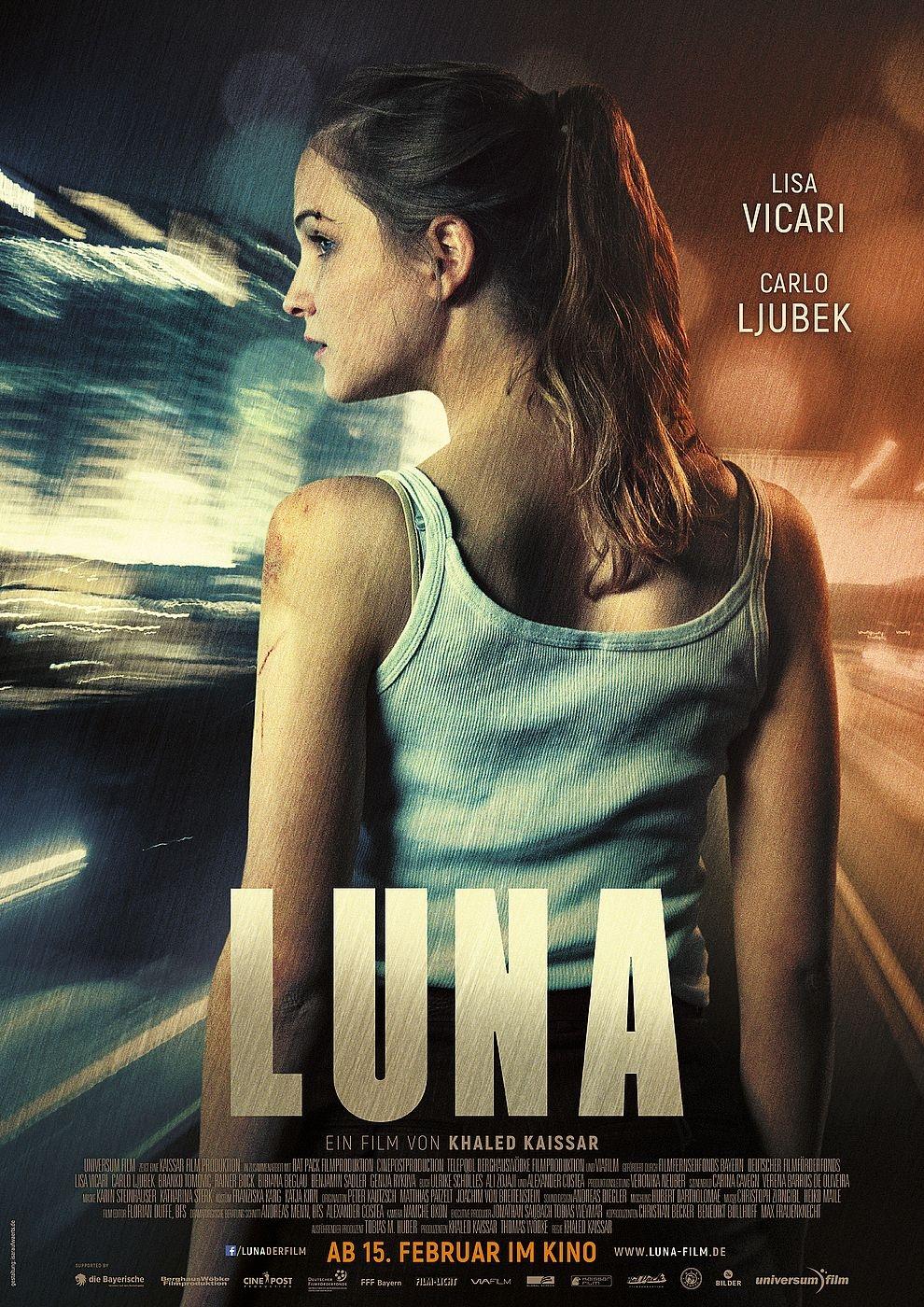 Luna (Poster)