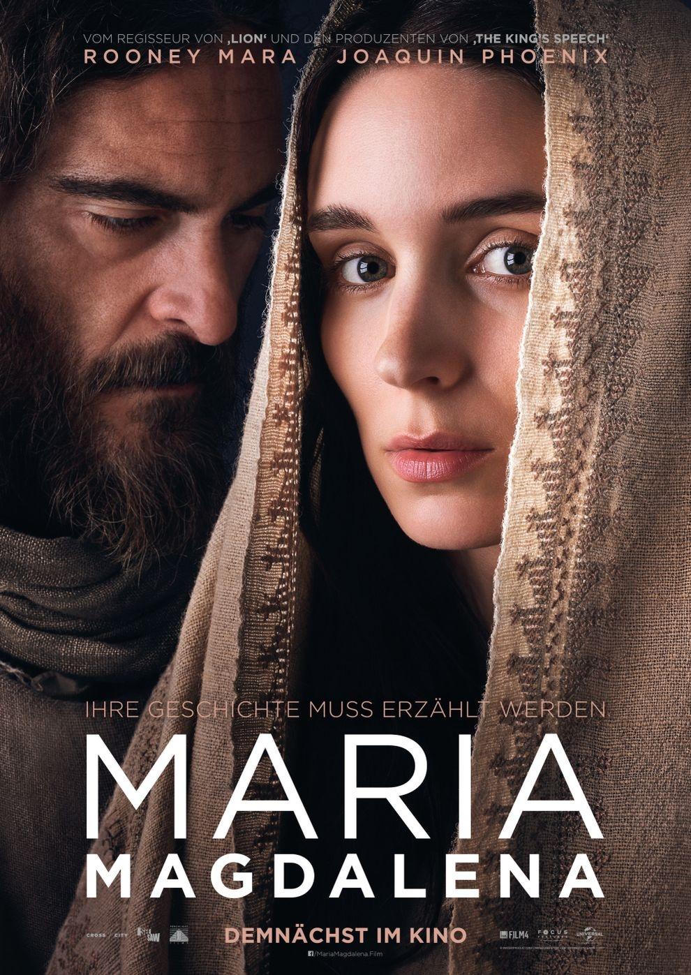 Maria Magdalena (Poster)