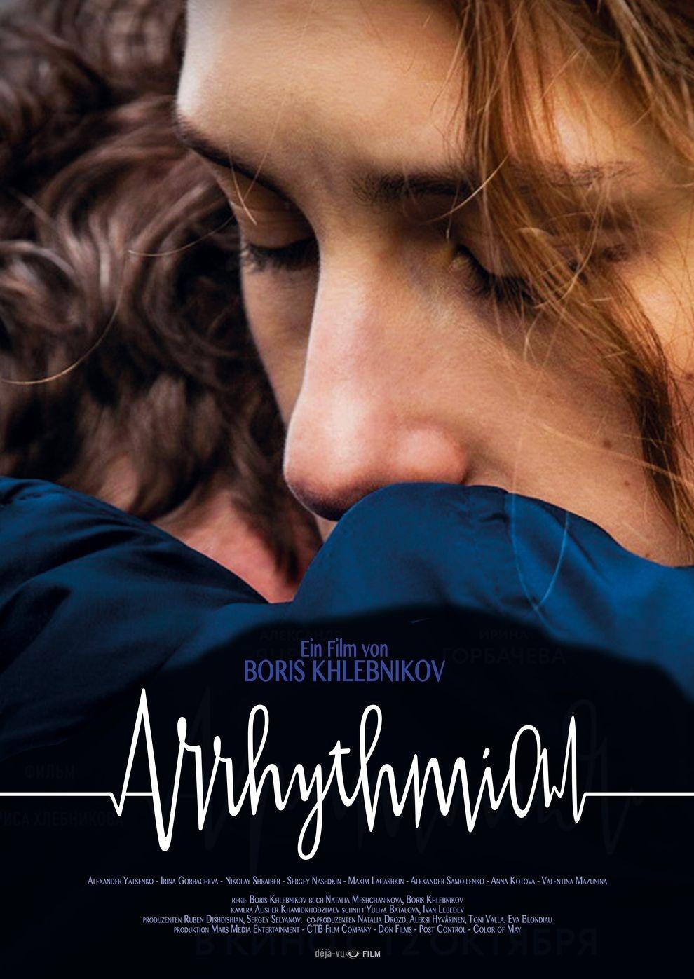 Arrhythmia (Poster)