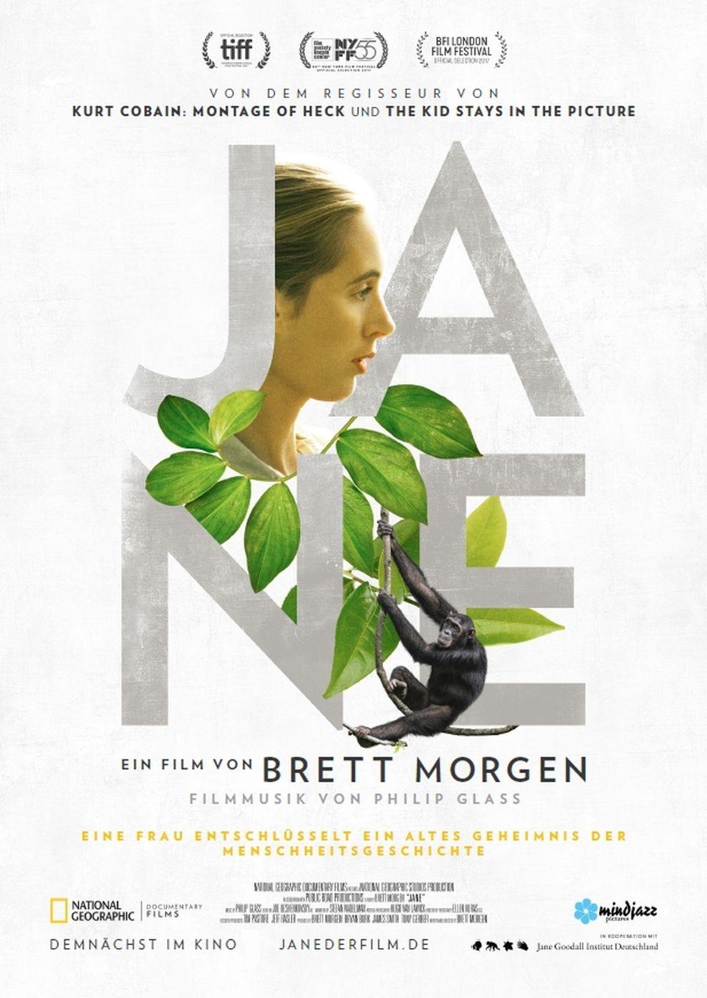 Jane (Poster)