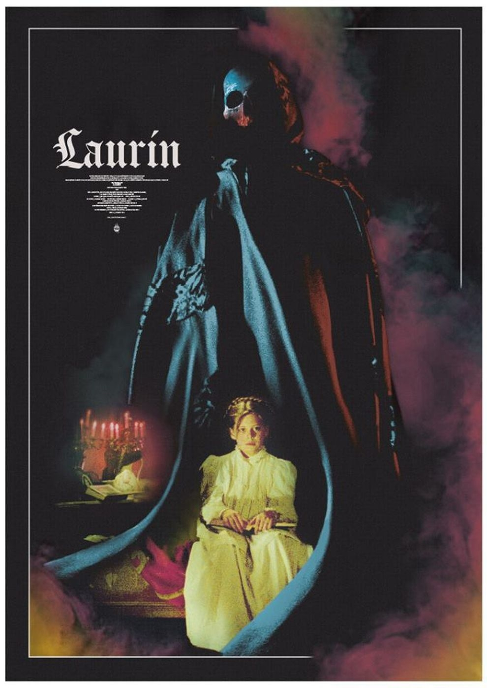 Laurin (Poster)