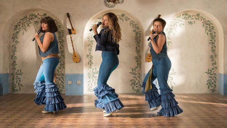 Mamma Mia: Here We Go Again! (Filmbild 4)