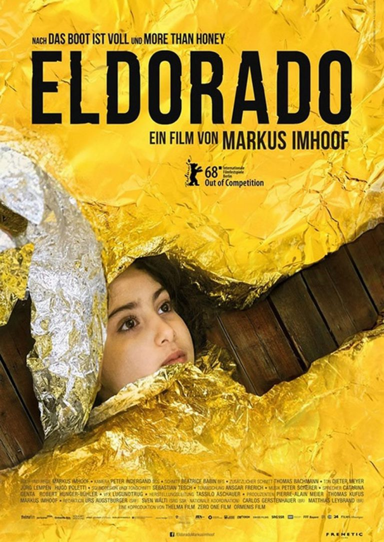Eldorado (Poster)
