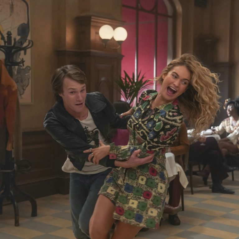 Mamma Mia: Here We Go Again! (Filmbild 3)