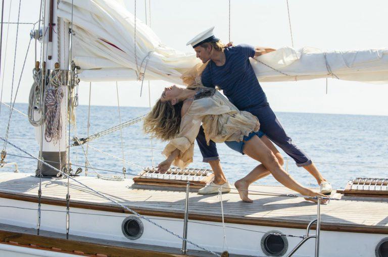 Mamma Mia: Here We Go Again! (Filmbild 5)