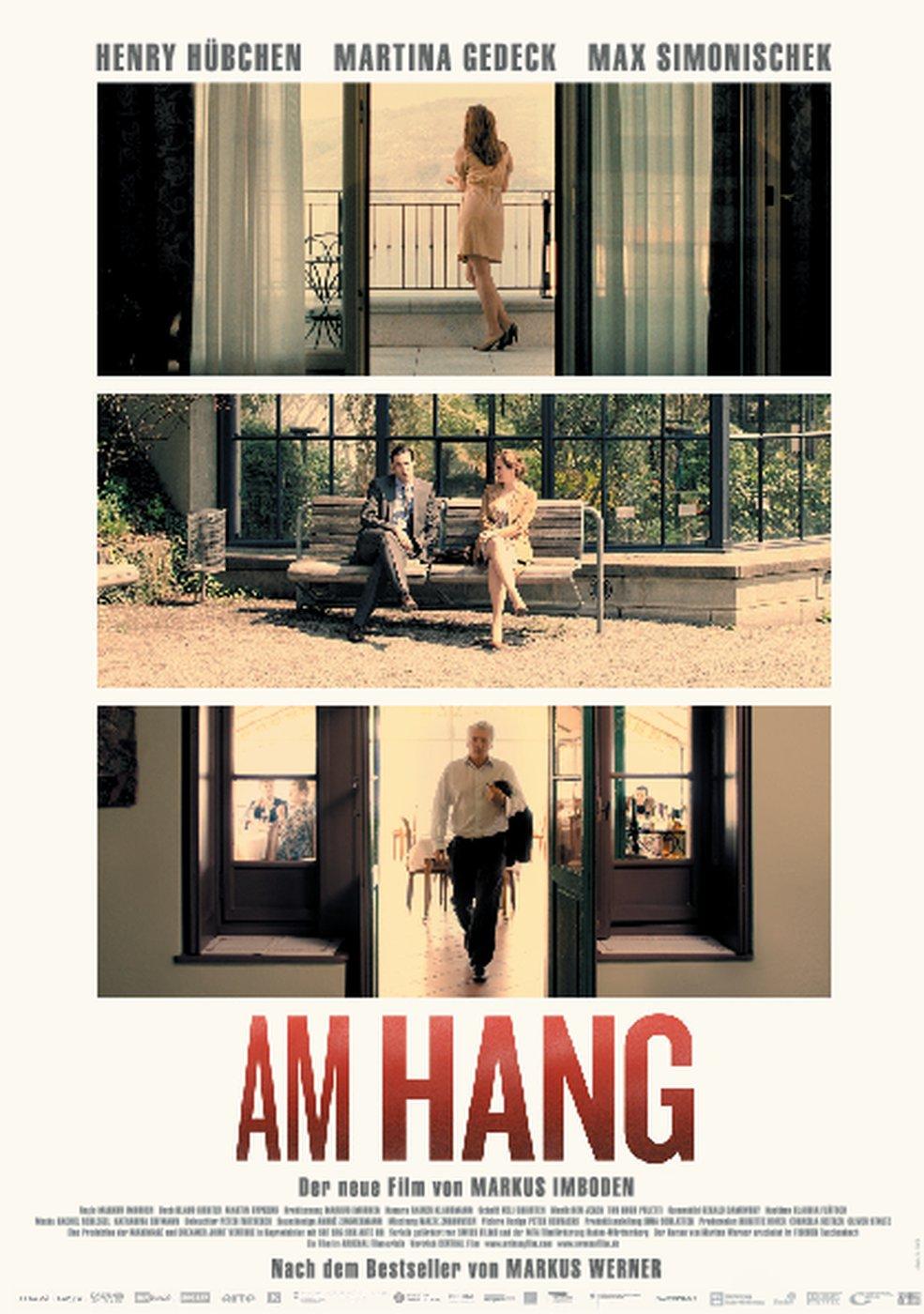 Am Hang (Poster)