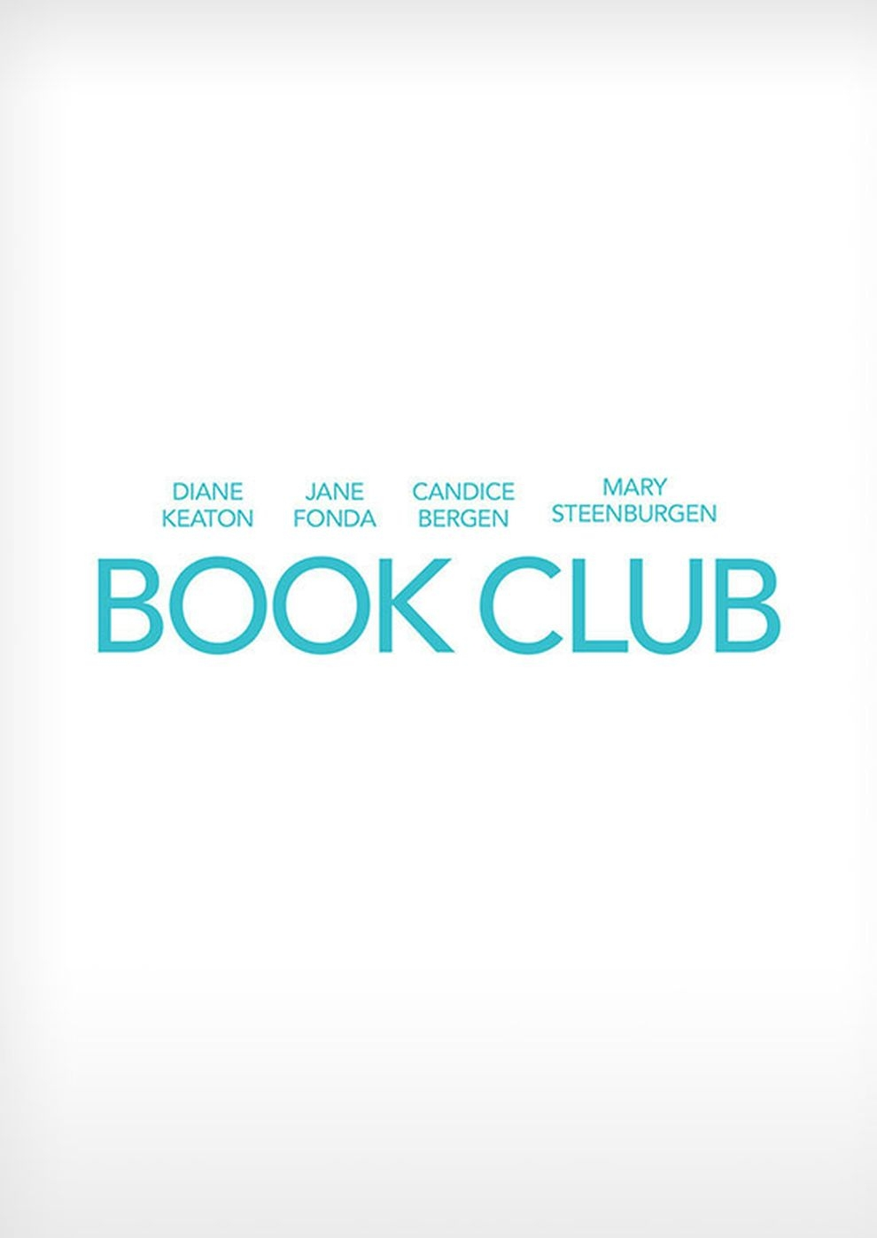 Book Club (Poster)