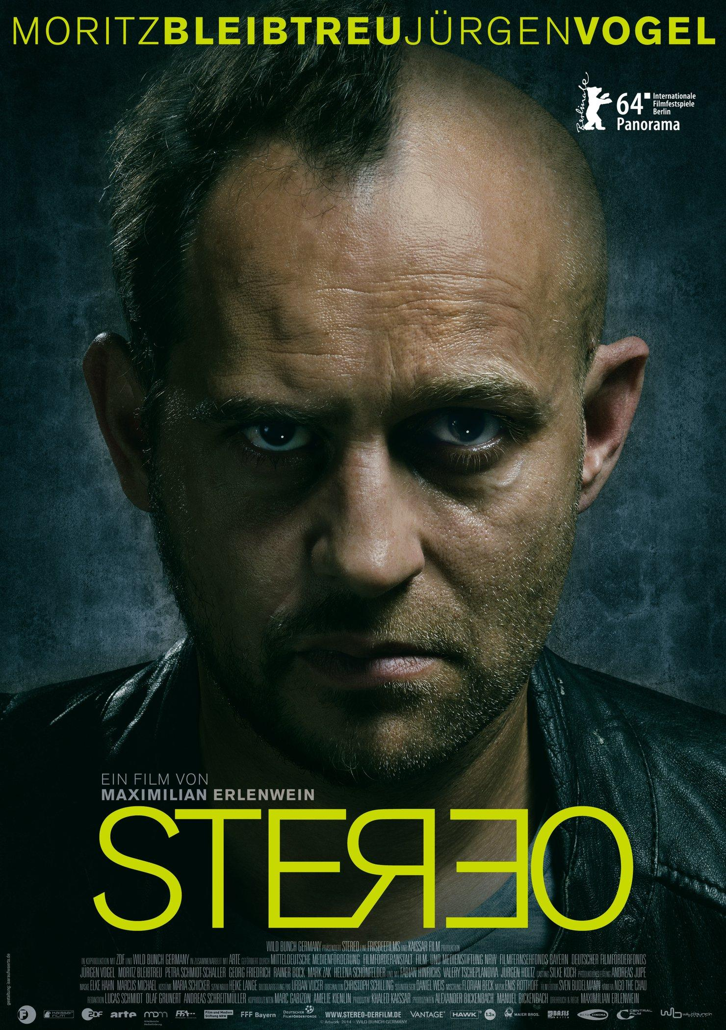 Stereo (Poster)
