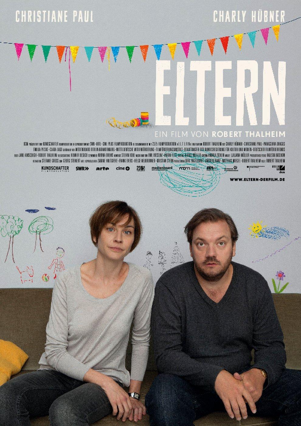 Eltern (Poster)