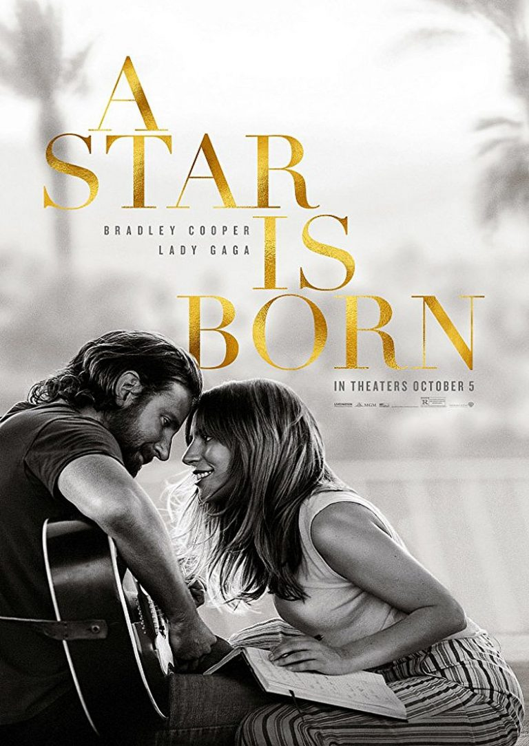 A Star is Born (Poster)