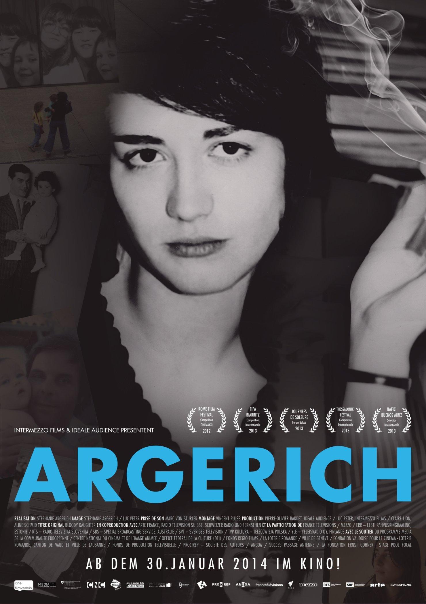 Argerich (Poster)