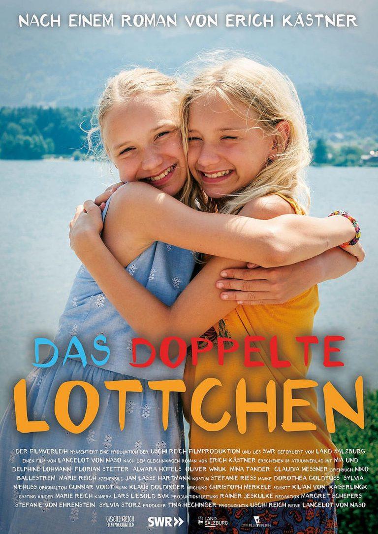 Das doppelte Lottchen (Poster)