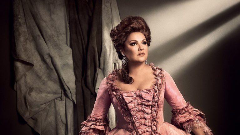 Met Opera 2018/19: Adriana Lecouvreur (Cilea) (Filmbild 4)