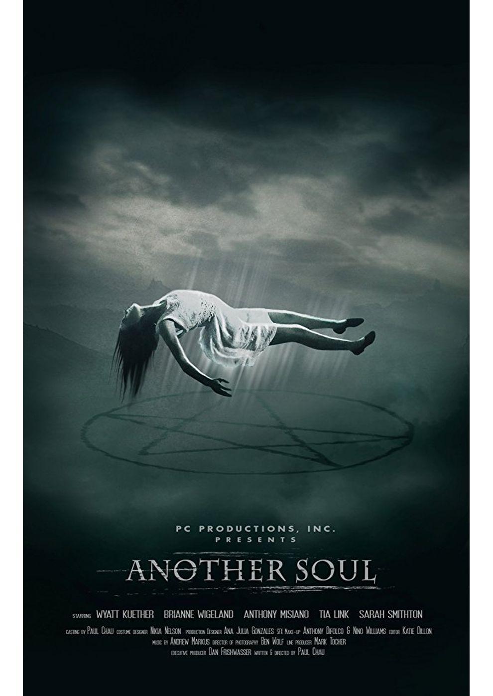 Another Soul - Sie kommen, dich zu holen (Poster)