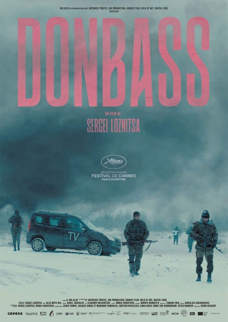 Donbass (Poster)